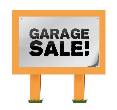How to Use a Mobile Storage Unit for a Garage Sale