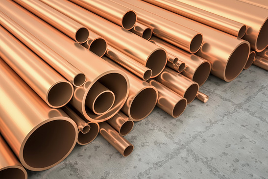 How Storage Containers Can Prevent Copper Theft at Construction Sites