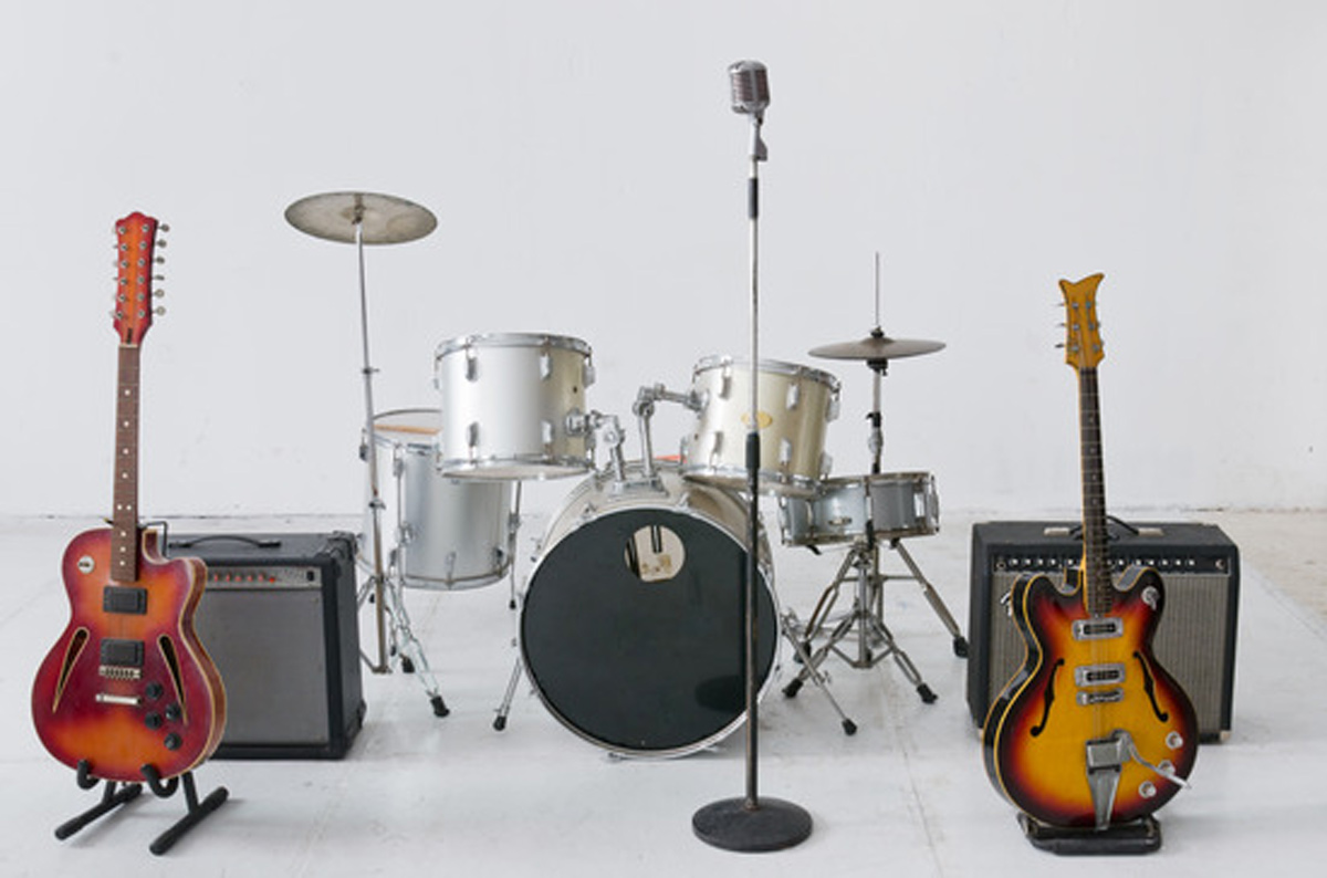 How to Properly Store Musical Instruments in Mobile Storage Units