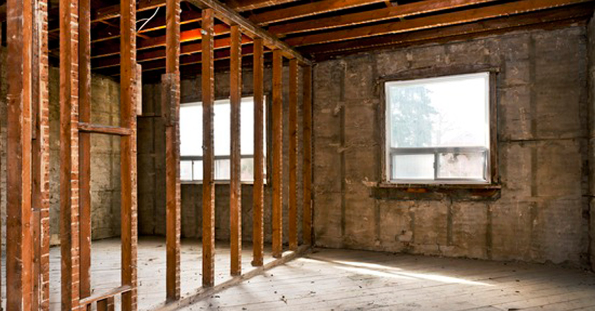 Expert Mobile Storage Advice to Help with Your Spring Renovation Projects