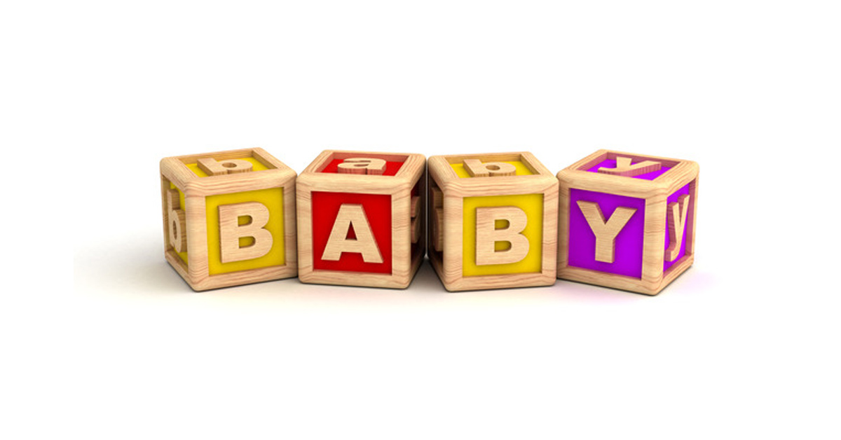 Portable Storage Containers Help Make Room for Baby