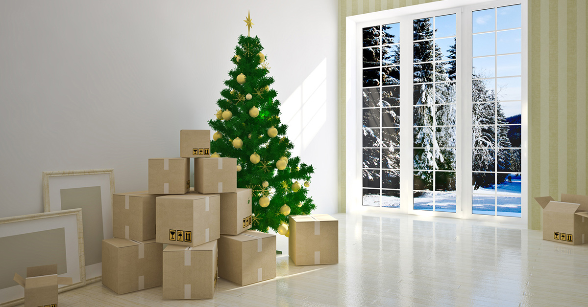 3 Tips for Moving During the Holiday Season