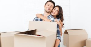 Storage Tips for When Your Significant Other Moves In with A.B. Richards