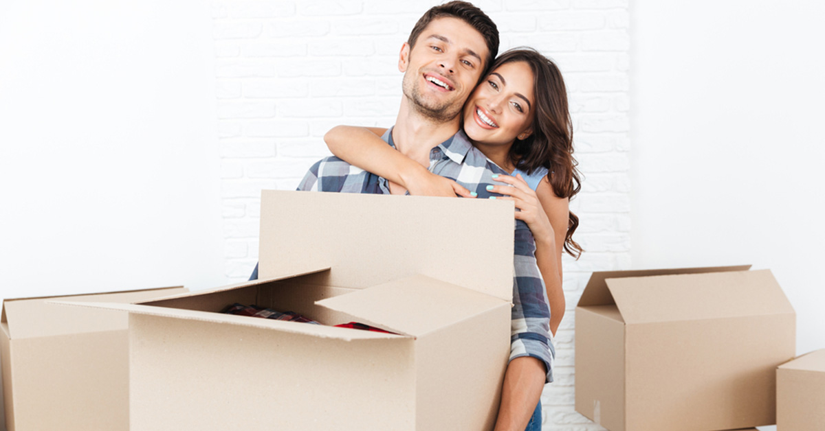 Valentine's Day Storage Tips for When Your Significant Other Moves In