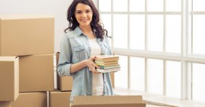 Storage Needs for Students Returning Home from College with A.B. Richards
