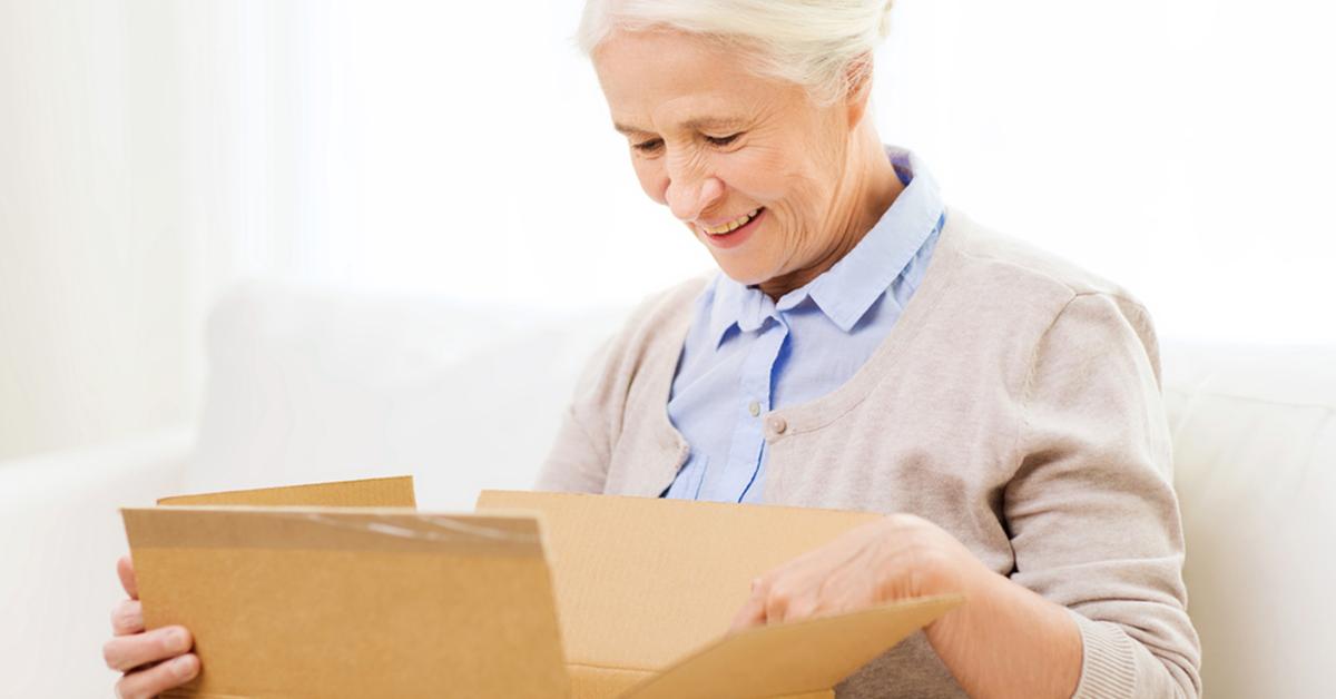 Helping Elderly Parents Organize Their Home