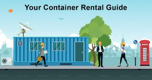 Your Container Rental Guide