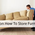 Tips on Furniture Storage