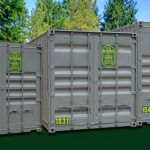 What You Need to Know About Container Deliveries