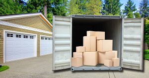 Storage Containers vs. Remote Sites