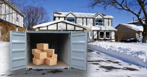 How Weather and Moisture Affects Storage
