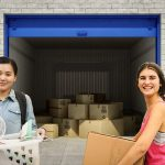 Storing for Fraternities, Sororities and Colleges