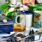 5 Tips for Your Garage Sale