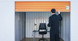Storage Needs for Starting a Business