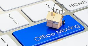 Your Checklist For Office Relocation