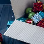Storing Extra Inventory as Holidays Approach