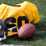 Don't Get Sacked! How to Store Football Equipment