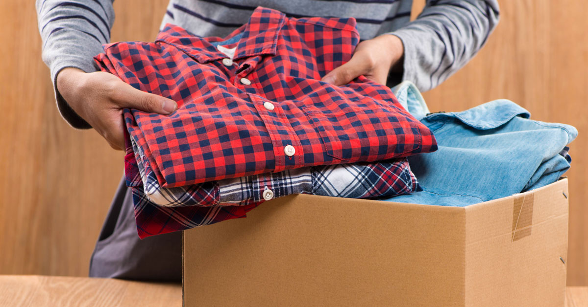 Storage Tips For Cold Weather