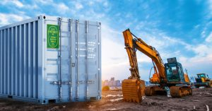 Construction Storage from A.B. Richards