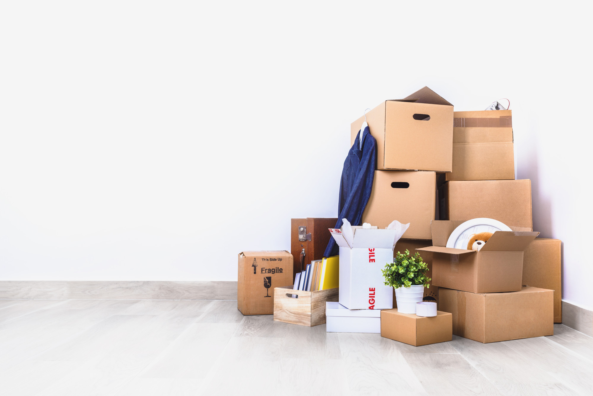 Keep Track: Tips for Creating a Moving Inventory When Relocating