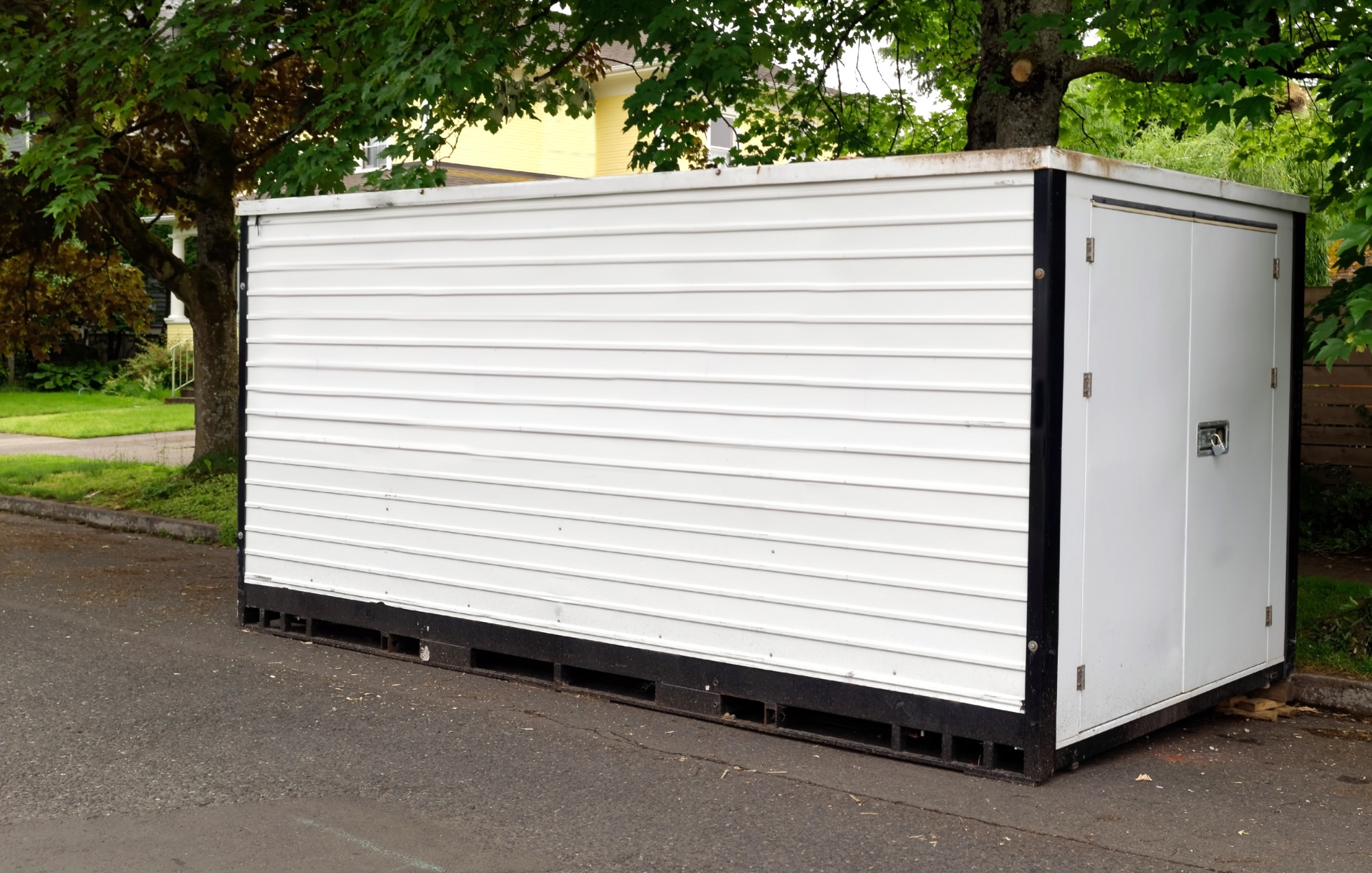 5 Things That You Should Know Before Renting a Shipping Container