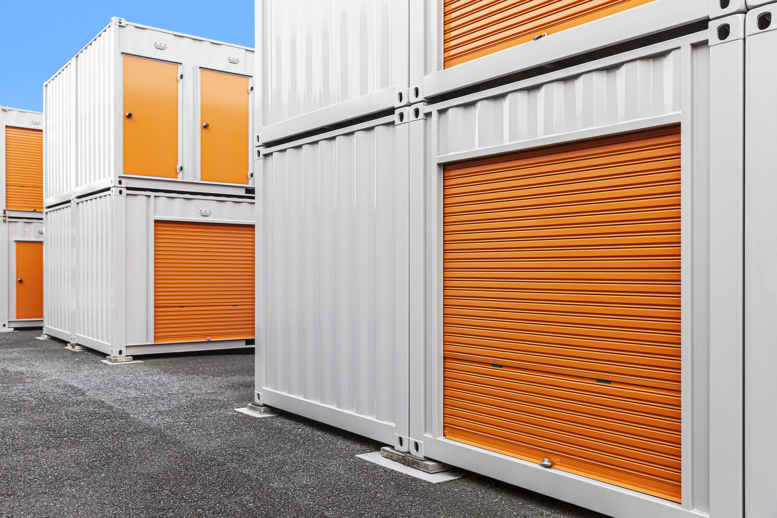 Mistakes to Avoid When Renting a Storage Container