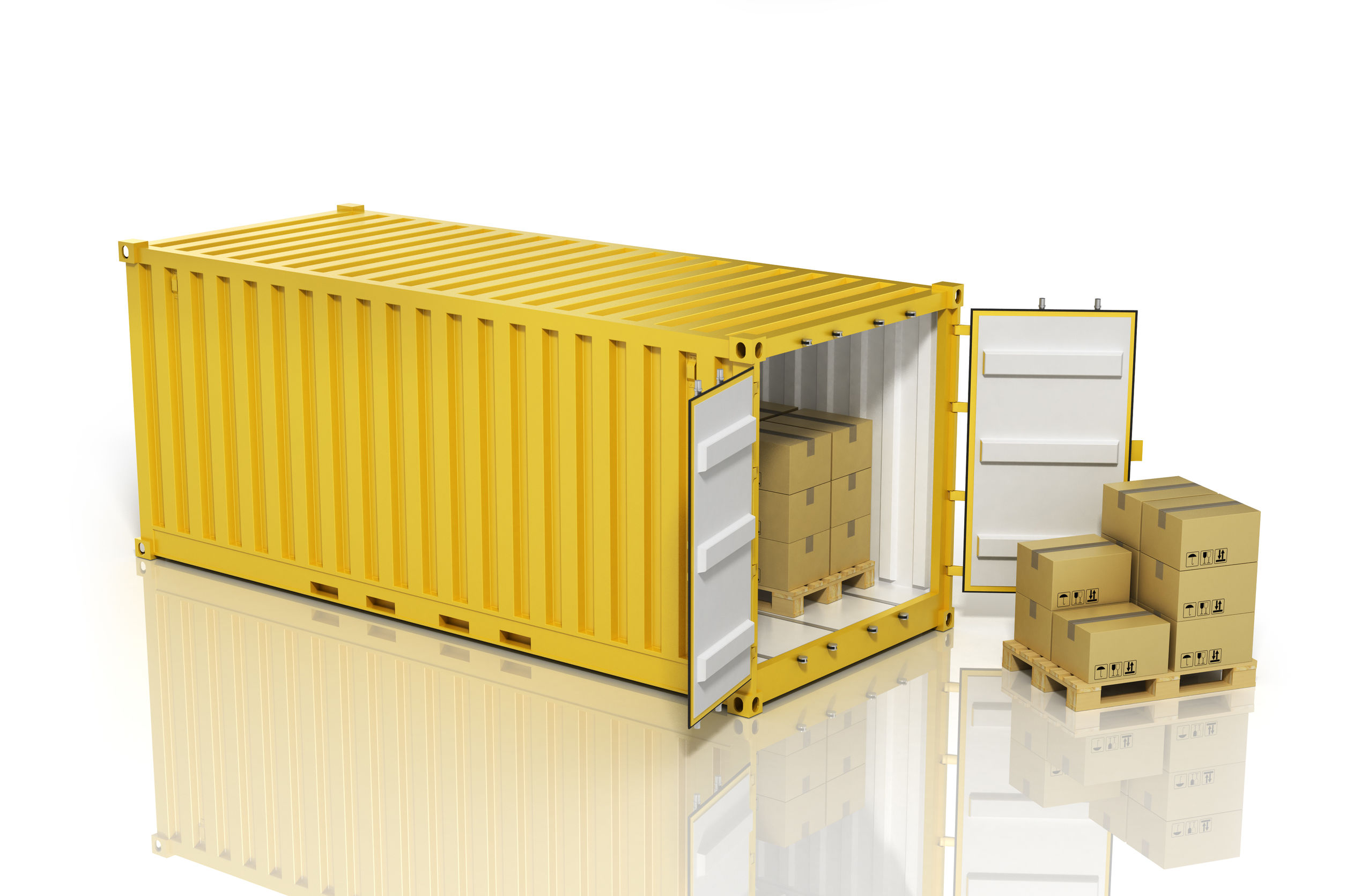 How Storage Containers Can Help Small Businesses