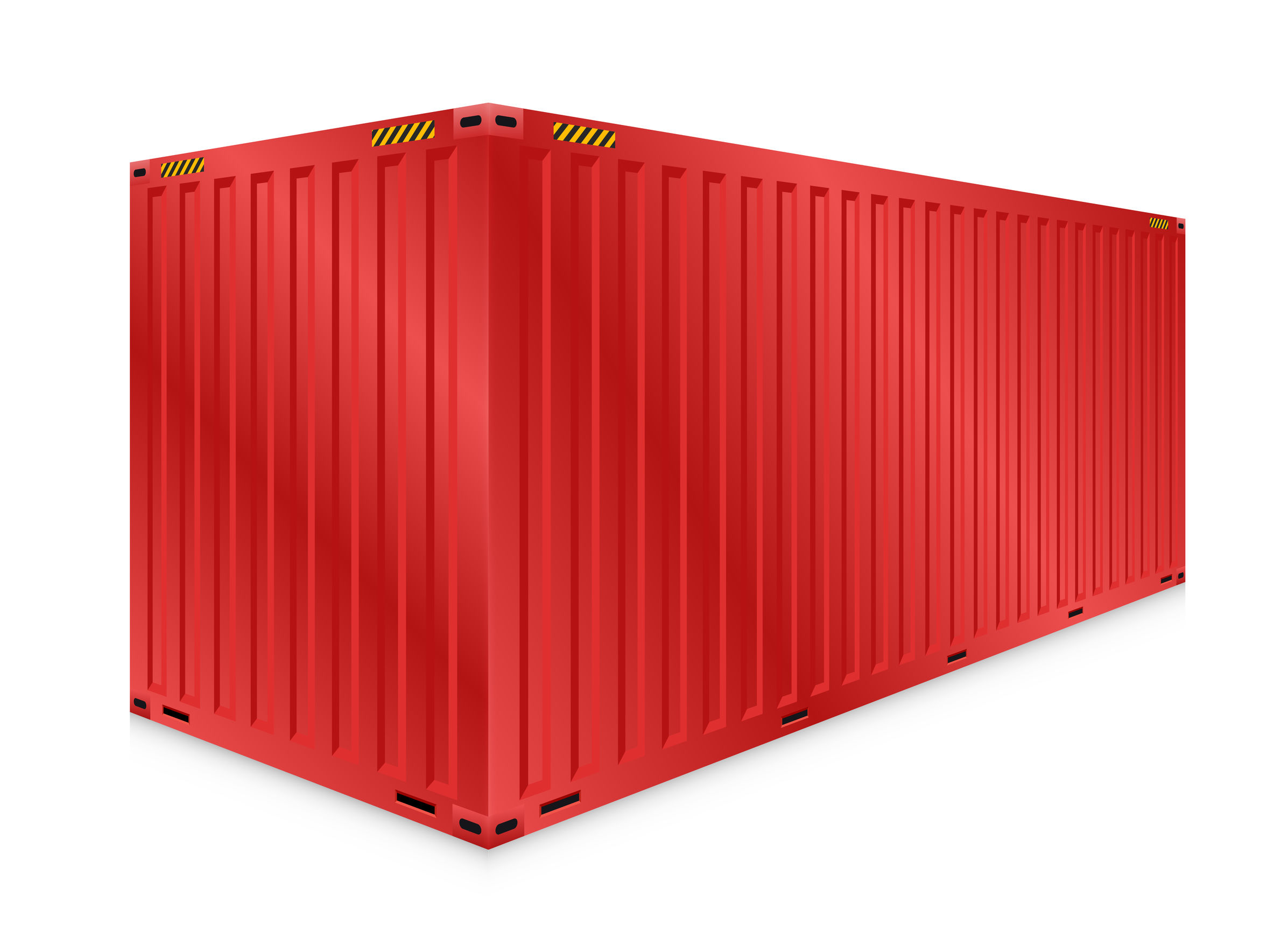 5 Myths about Shipping Containers