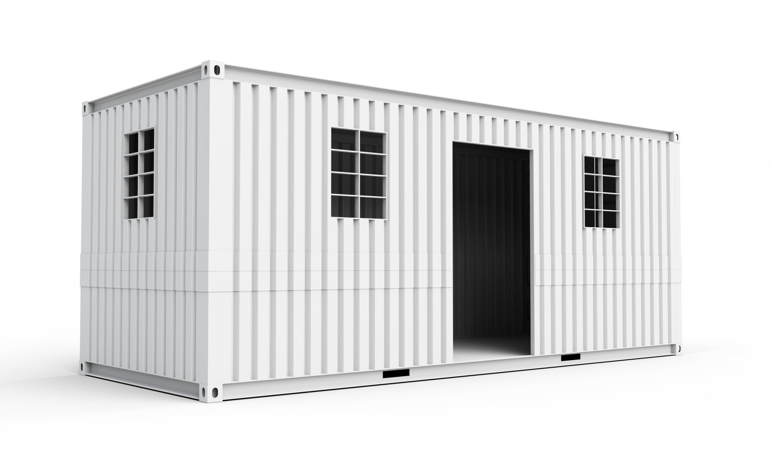 All About Portable Storage Containers