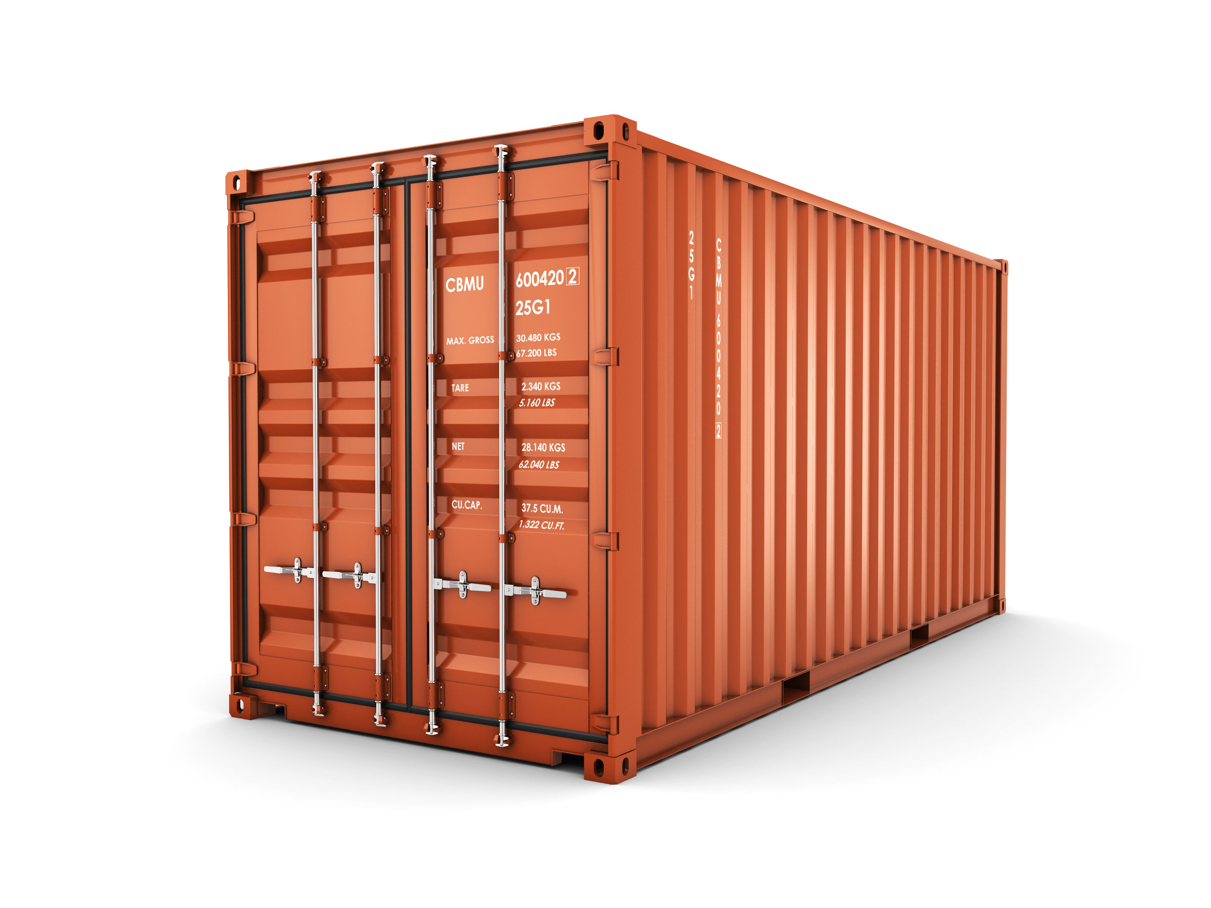 5 Ways To Use Portable Shipping Containers In A Business Setting